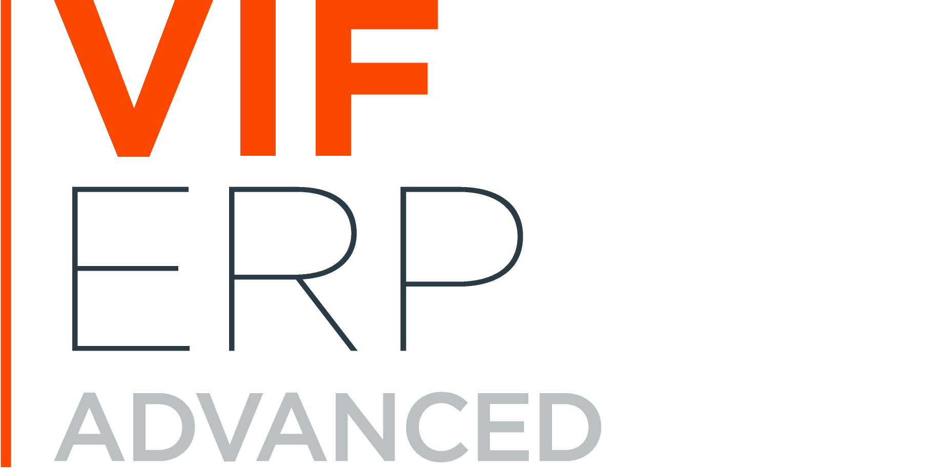VIF ERP ADVANCED
